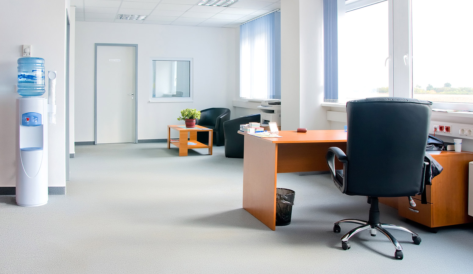 Office Cleaning Services Capital Star